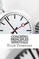 Coaching Principles Essntials
