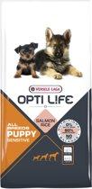 Opti Life Puppy - Hondenvoer - 12,5 kg