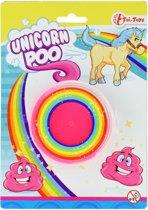 Toi-toys Unicorn Poo Putty 8 Cm