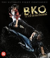 B.K.O; The New Ong Bak Gen. (Blu-Ra