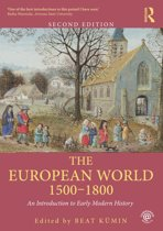 The European World 1500–1800