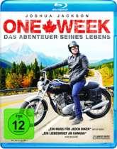 One Week (2008) (blu-ray) (import)