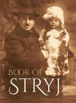 Book of Stryj (Ukraine)