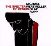 The Specter Of Genius