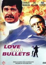 Love And Bullets (dvd)
