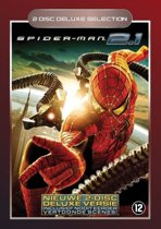 Spiderman 2.1 (2DVD)(Deluxe Selection)