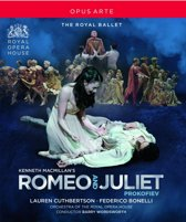 Orchestra Of The Royal Opera House - Romeo And Juliet