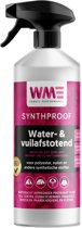 Wme Impregneermiddel - Waterdicht Synthproof - Spray - 1 Liter