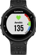 Garmin Forerunner 235 - Sporthorloge - GPS - Black