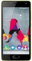 Wiko U Feel Lite - 16GB - Dual Sim - Limegroen