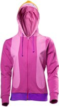 Adventure times -Princess Bubblegum Hoodie - XL