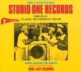 Various - Legendary Studio One..