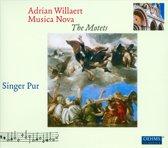 Willaert: Musica Nova