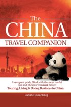 The China Travel Companion