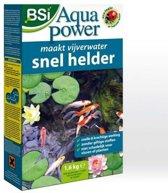 Helder vijverwater ecologisch 1.6 kg