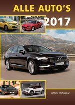 Alle auto's 2017