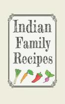 Indian family recipes