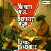 Nonett Opus 31/Septett Opus 2