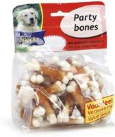Beeztees Party Bones Voordeel - Hondensnack - 400 gram
