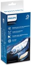 Philips Koplamp polijstset reparatie set , herstelt doffe koplampen