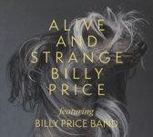Alive And Strange
