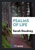 Psalms of Life
