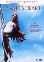 A Pirates Heart (dvd)