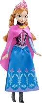Disney Frozen Prinses Anna - Pop