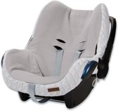 Baby's Only Kabel Teddy - Autostoelhoes Maxi Cosi - Wit