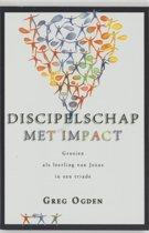 Christus kennen en bekendmaken - Discipelschap met impact