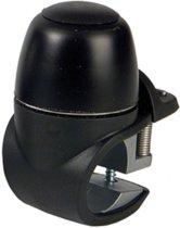 Widek Compact 2 - Fietsbel - Mini - Zwart