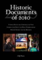 Historic Documents of 2010