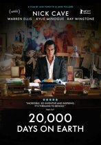 20000 Days On Earth (dvd)