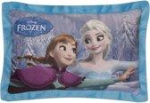 Disney Frozen - Sierkussen - blauw