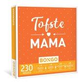 BONGO - Supermama ORANGE-Tofste Mama - Cadeaubon