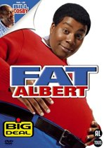 Dvd Fat Albert - Kd5