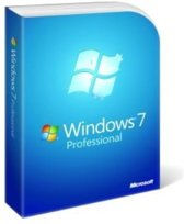 OEM GGK Windows 7 Pro NL