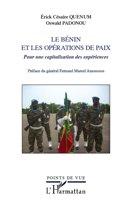 Le Bénin et les opérations de paix