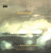 Rainsongs and Other Works