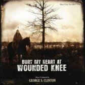 Bury My Heart At Wounded Knee (OST)