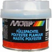 Motip Polyester Plamuur - 250 g