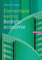 Financieel administratieve beroepen - Elementaire kennis bedrijfseconomie