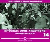 Integrale Louis Armstrong Vol.14 Co