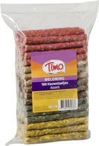 Timo Kauwstaafjes Munchy - Hondensnack - 100 St