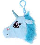 Pms Portemonnee Unicorn 15 Cm Blauw