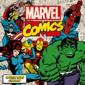Marvel Comics Kalender 2020