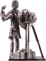 Fotograaf - Tin
