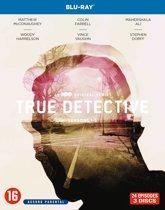 True Detective - Seizoen 1 t/m 3 (Blu-ray)