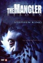 Mangler Reborn (dvd)