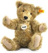 Classic 1920 Teddybär, messing, 25 cm